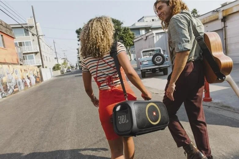 JBL Launches Latest Line of Audio Devices in First Online Launch in PH