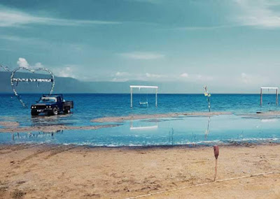 pantai tandarabun
