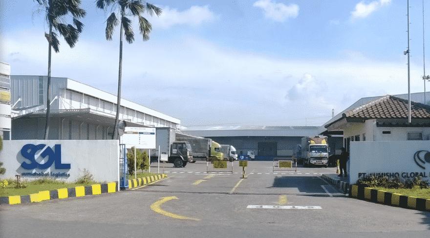 Lowongan Pekerjaan PT Sumisho Global Logistics Indonesia Tahun ini, Buruan daftar