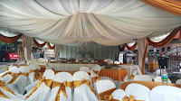 Lelangit Kanopi | Underlayer for Canopy | Lembayung | Canopy Accessories