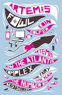 Resenha | Artemis Fowl e o Complexo de Atlântida - Eoin Colfer 20