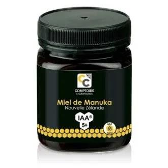 Θεραπευτικό μέλι MANUKA IAA5+ (250gr)
