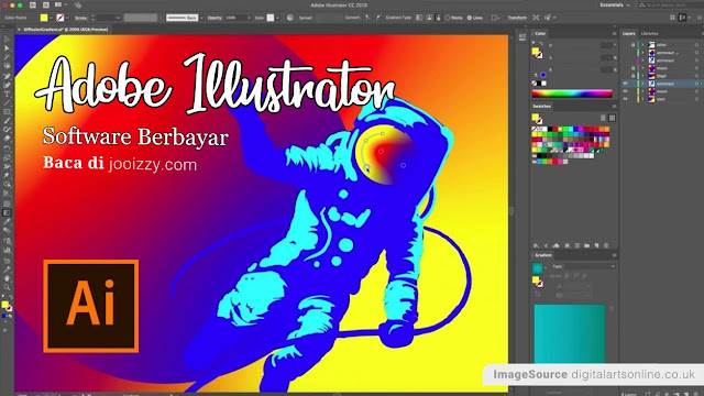 Adobe Illustrator Linux