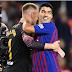 Ter Stegen on Suarez: He 'shut a lot of mouths'