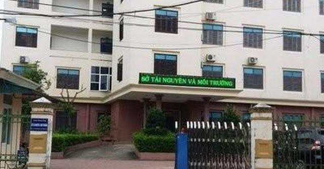 Chuyện thật như đùa: Giám đốc Sở TN&MT Hà Tĩnh 6 tháng không làm gì?