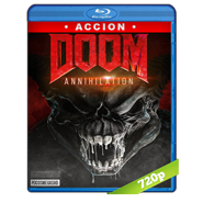 Doom: Annihilation (2019) BRRip 720p Audio Dual Latino-Ingles