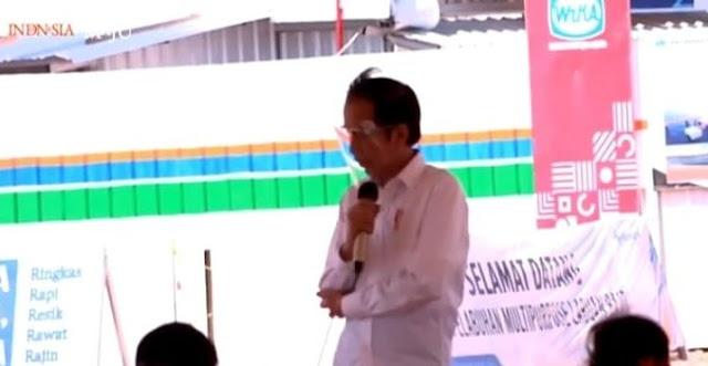 Dengan Ideologi Pancasila, Jokowi Optimistis Bisa Atasi Covid-19