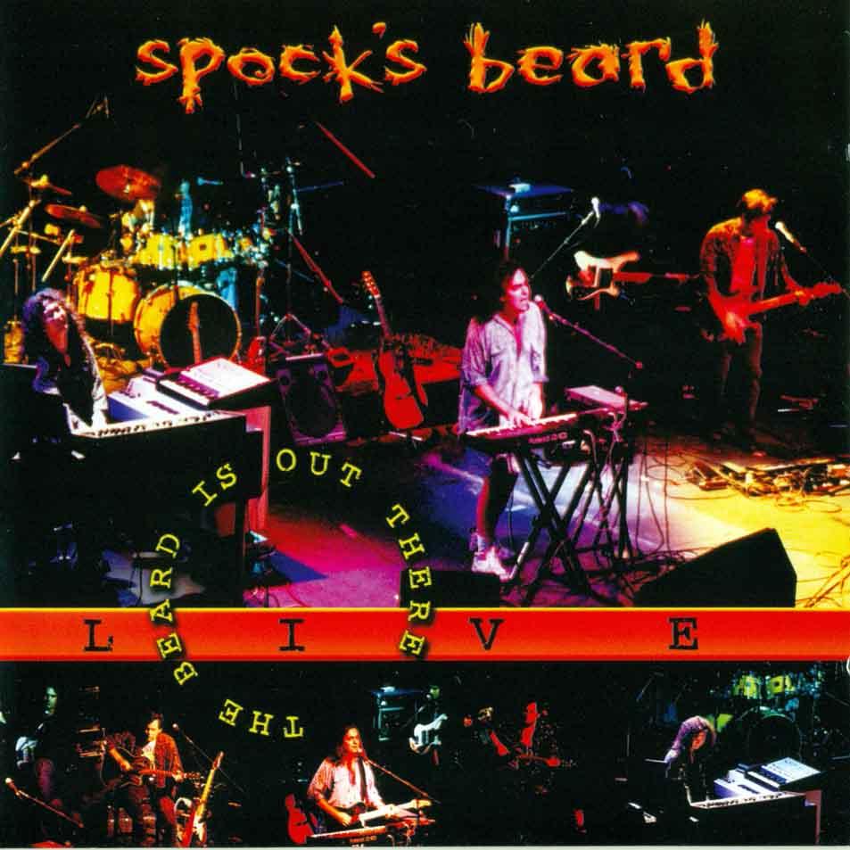 Bateria Musica Porno la destileria sonora: spock's beard - discografia / discography