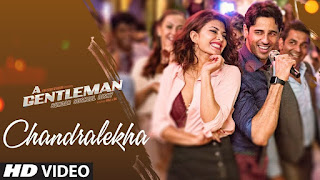 Chandralekha – A Gentleman -Sundar, Susheel, Risky HD Video Song – Sidharth | Jacqueline | Sachin-Jigar | Raj&DK