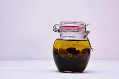 Olive Oil   Health Benefits - Olive Oil For Hair