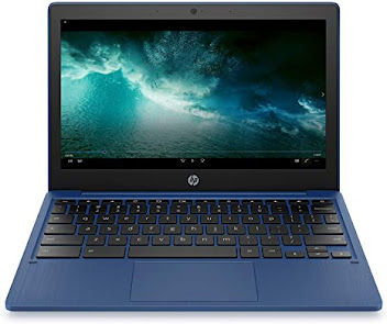 HP Unveils Chromebook 11a With MediaTek Helio MT8183 Octa-Core Processor