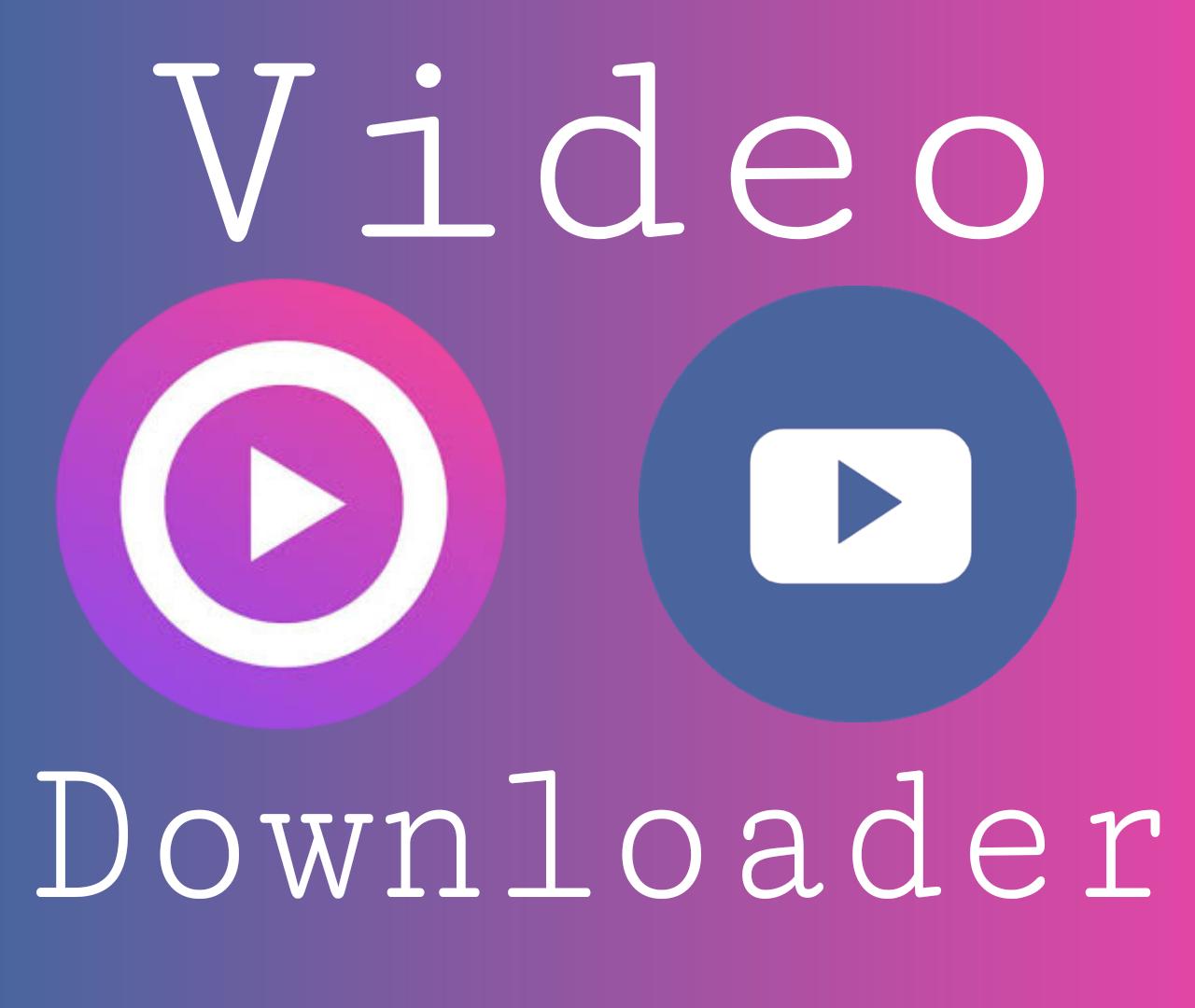 Membuat Facebook Dan Instagram Video Downloader dengan Python