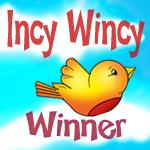 Incy Wincy Challenge