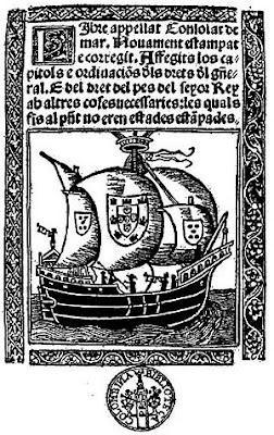 El llibre del Consolat de Mar
