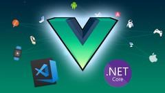 Aprenda Vue.js com ASP.NET Core 2 e EF Core 2