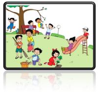 perihal Lingkungan Bersih Sehat dan Asri Soal Ulangan Kelas 1 Tema 6 Subtema 4 Semester 2 Th. 2018