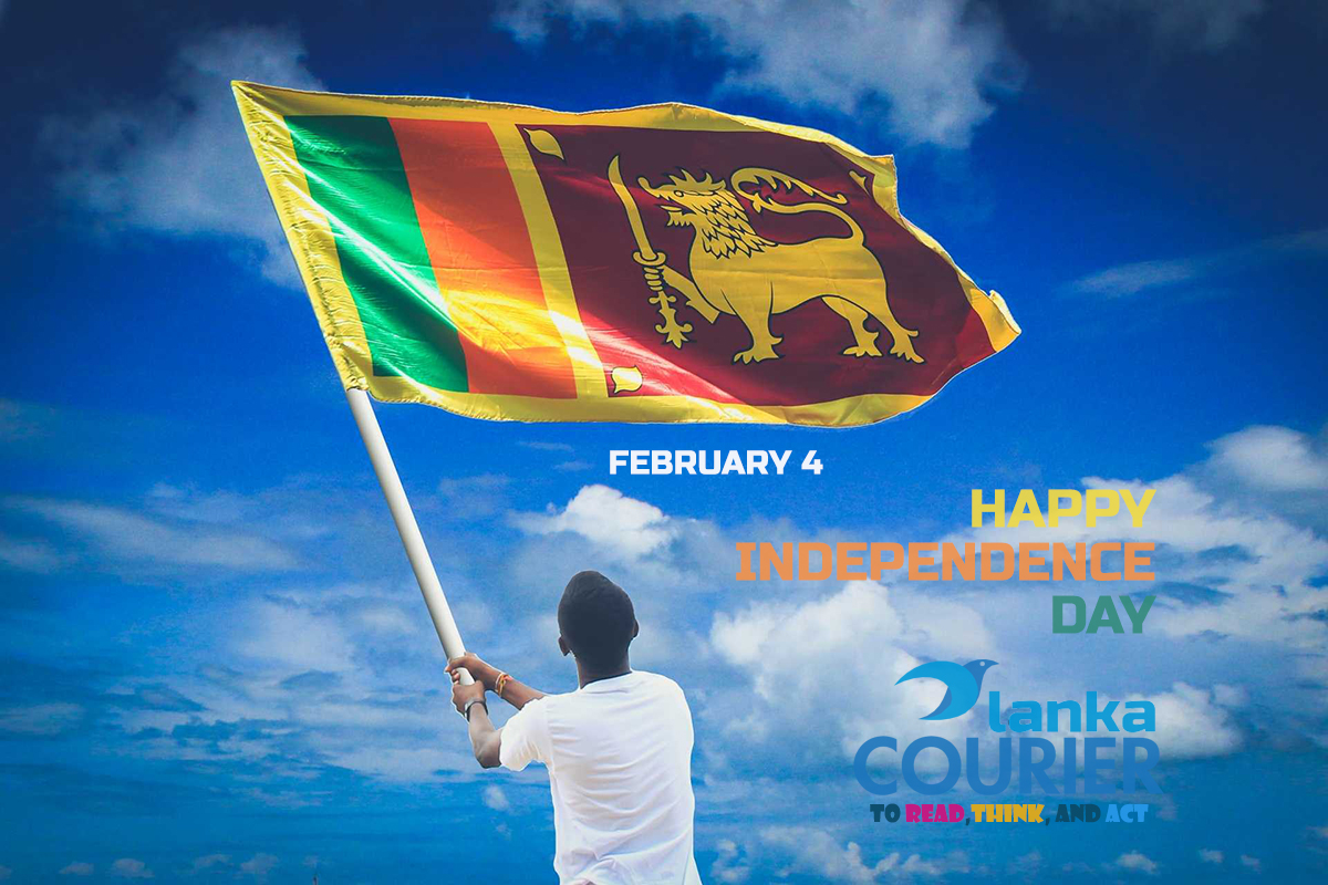 Message by the Colombo Archbishop on Independence Day