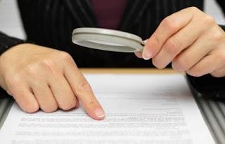 Dokumen / Pengumpulan data
