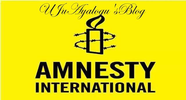 Breaking: Get out of Nigeria, Army warns Amnesty International