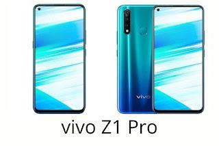 Review Vivo Z1 pro, berapa harga dan bagaimana spesifikasinya ?