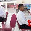 Tim Penguji PMK Item Wawancar Casis Bintara Polri Hari Kedua