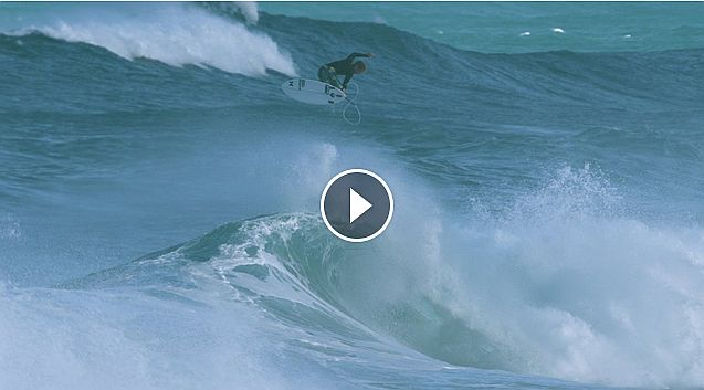 Episode 7 of 7 Hurley Presents Twelve A New Series From John John Florence