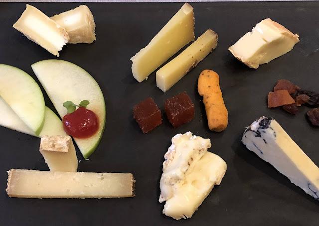 tabla de quesos poncelet nueva carta