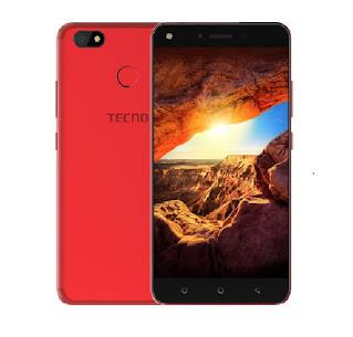 سعر و مواصفات هاتف تكنو سبارك كي 7 Tecno Spark k7