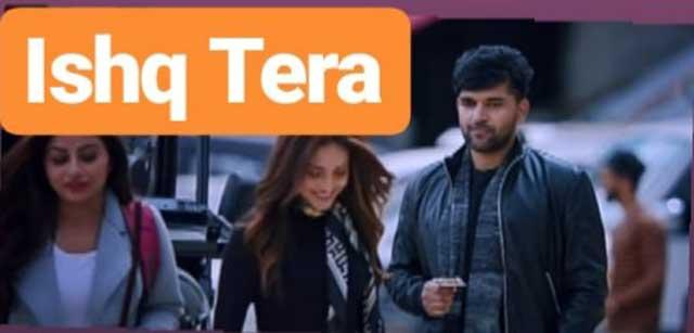 Ishq tera mp3 guru randhawa song download