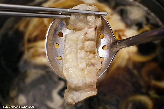 MG 4430 - 熱血採訪│海鮮控和肉肉控都瘋狂!就算痛風也要來吃拾鑶私藏鍋物,還有商業午餐只要188元起!