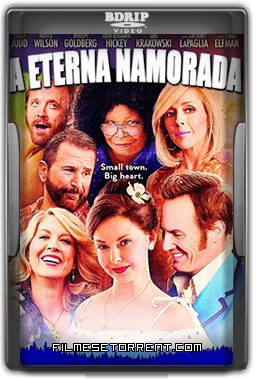 A Eterna Namorada Torrent BDRip Dual Audio 2016