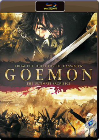 Goemon 2009 BluRay 720p Hindi Dual Audio Watch Online Full Movie Download bolly4u