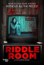 Riddle Room (2016) HDRip Subtitulados
