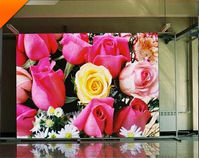 Phân phối màn hình led p4 nhập khẩu tại Cao Bằng