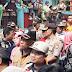 Pasca Gempa Bumi Kembali Goncang Banten, Kepala BNPB Pusat Tinjau Lokasi