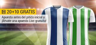 bwin promocion Depor vs Betis 12 febrero