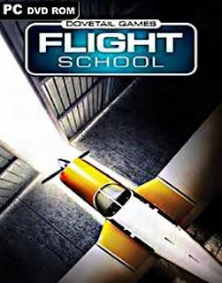 تحميل لعبة Flight School لعبة تعلم سياقة طائرات القوية