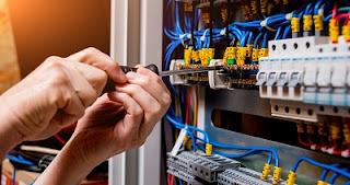 elektrik iş imkanları