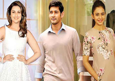 Spyder Movie Unknown Interesting Facts In Hindi
