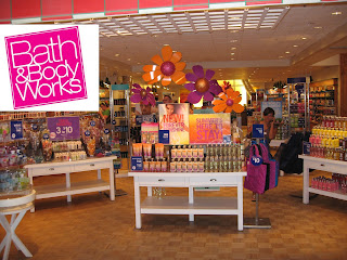Free Bath And Body Works Coupons