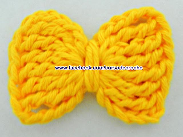 curso de croche para canhotos acessórios croche canhotos Edinir-Croche