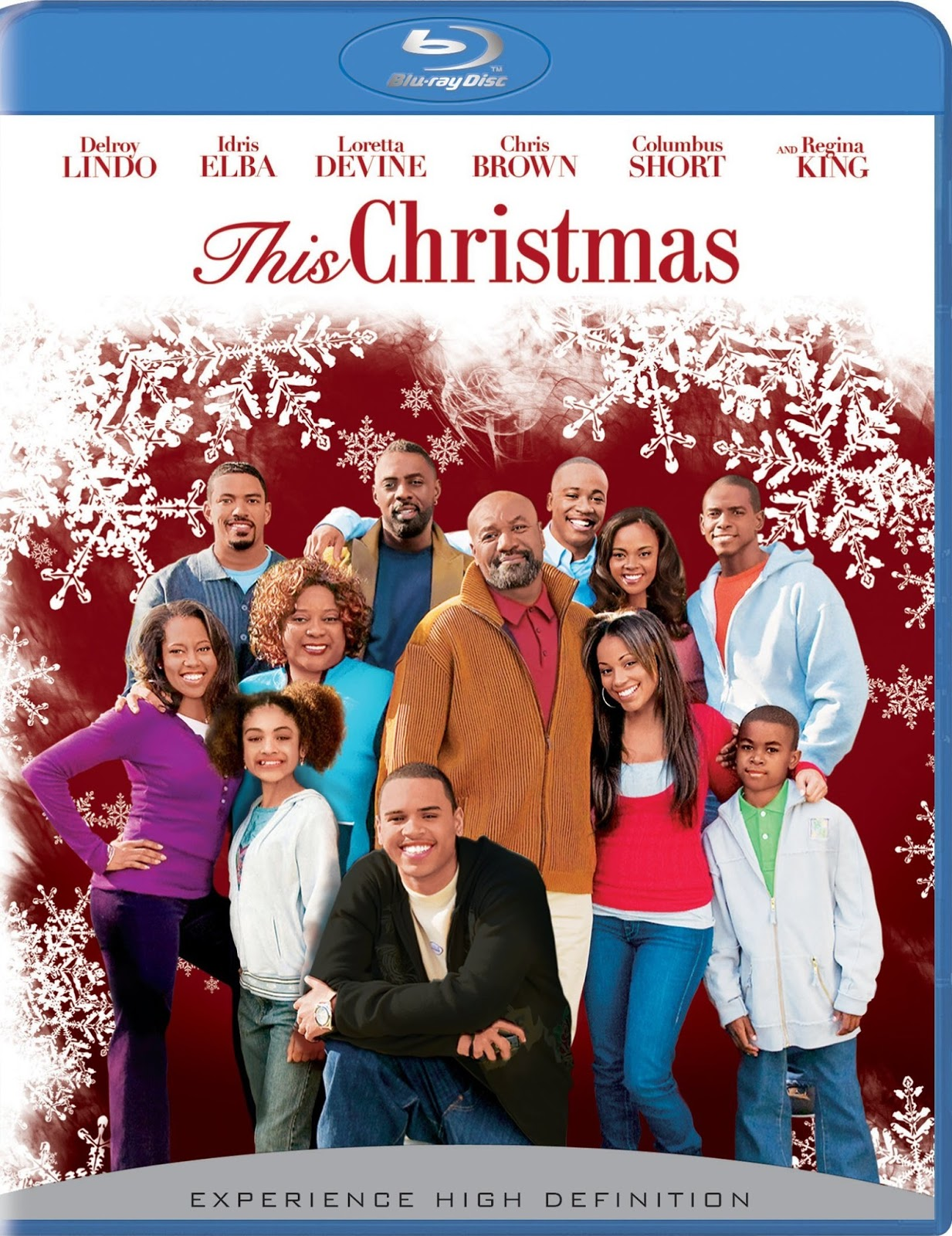 This Christmas [2007] [BD25] [Latino]