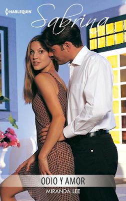 Miranda Lee - Odio Y Amor