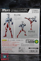 S.H. Figuarts Ultraman Z Alpha Edge Box 03