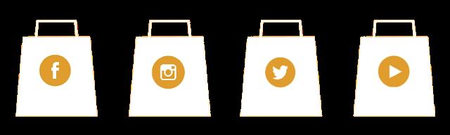 Branding bisnis dengan halaman media sosial