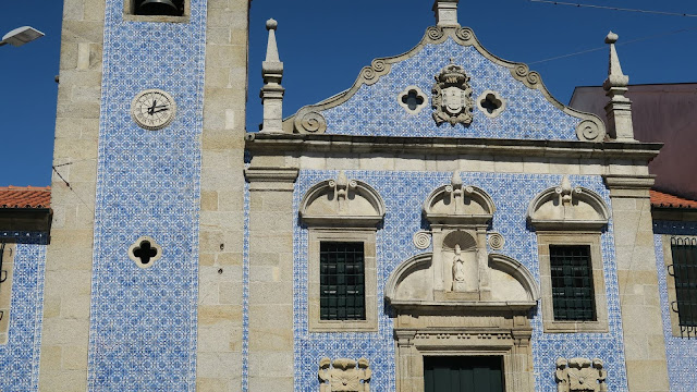 Atrakcje centralnej Portugali