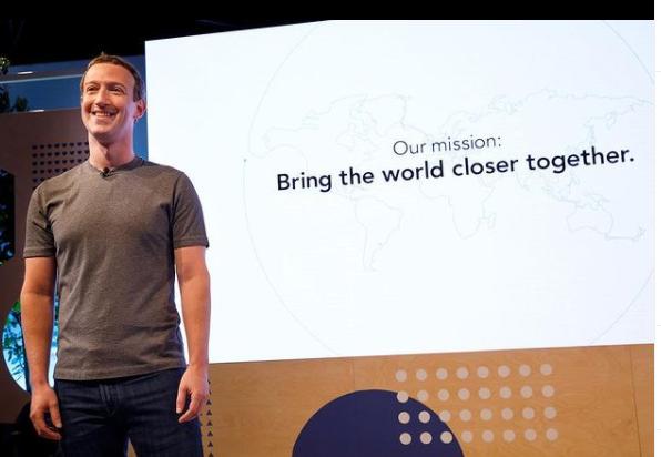 Inspirational, Poistive ,Motivational Success Story, Biography  Of  The Motivational Success Story Of Mark Zuckerberg photo