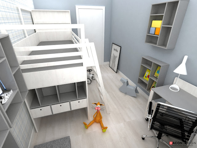 Dacon-Design-architekt-Wrocław-AvantiHouse-mieszkanie-aranżacja-Temar-Deweloper-pokójdziecka