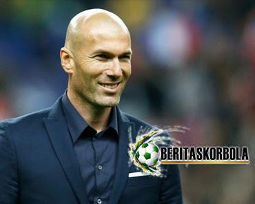 Profil Zinedine Zidane, Pemain Terbaik Prancis yang Kini Menjadi Pelatih Real Madrid