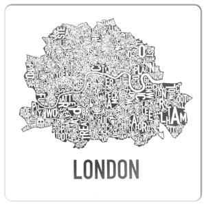 tavla london karta Tavla Med Karta. London Map Tavla Canvas X. Lejon Trend Trender Tr  tavla london karta